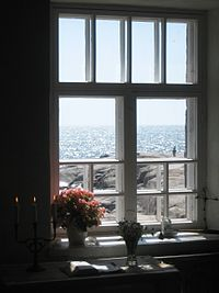 View from the chapel of the Bengtskar lighthouse.jpg