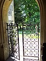 View from the church door - geograph.org.uk - 452449.jpg