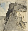 View of Edinburgh Castle MET DP800907.jpg