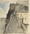 View of Edinburgh Castle MET DP800907.jpg