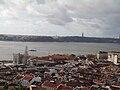 View of Lisbon from Castelo de São Jorge (306432115).jpg