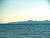 View to the Cape Langeron from Luzanivka.jpg