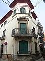 Vila Vella i primer Eixample - carrer de Jesús P1140740.JPG