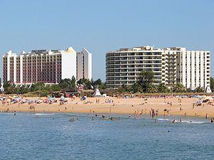 Hotel Marina El Cid Spa And Beach Resort Riviera Maya All Inclusive Review