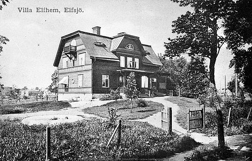 Nr 3, Solberga (M) - Bo Lindkvist Hemsida