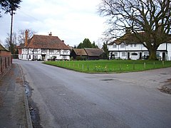 Village green, Hernhill - geograph.org.uk - 350242.jpg