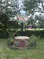 Village sign, East Carleton - geograph.org.uk - 44755.jpg