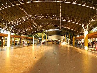 Villasis, Pangasinan - Image: Villasis Pangasinanjf