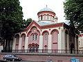 Vilnius. Cerkve Pilies g. 2006-08-08.jpg