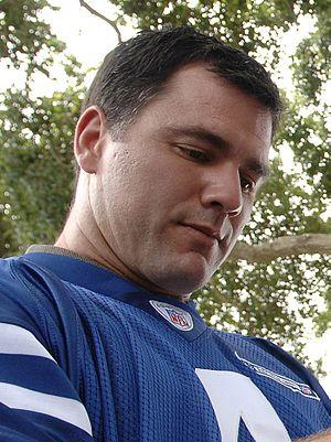 Adam Matthew Vinatieri, American football plac...
