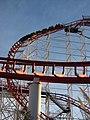 Viper at Six Flags Magic Mountain (13207935475).jpg