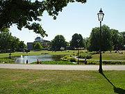 Visby-Almedalen (2005)