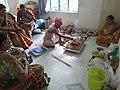 Vishnu Yajna At Home With Devotees - Howrah 20170708135659.jpg