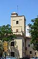 Vista de la torre de l'alqueria de Julià, València.JPG