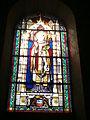 Vitrail Eglise Saint Eloi de Crocq (2).JPG