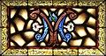 Vitral con anagrama mariano.jpg