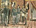 Vittorio Emanuele II al Quirinale con i Suoi aiutanti da Campo.jpg