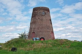 Vlaagtmolen in Ruiselede, Belgium (DSCF0070).jpg