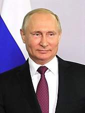 wladimir wladimirowitsch putin - Putin Lebenslauf