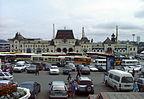 Władywostok - Kamery drogowe - Rosja