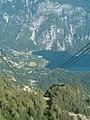 Vogel Cable car & Ukanc - panoramio.jpg