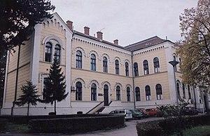 Laza Lazarevic Bolnica