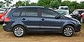 Volkswagen Suran 2010 - blue side.jpg