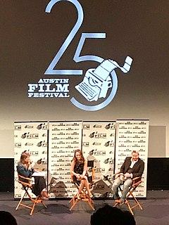 Austin Film Festival Film festival