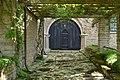 Vreta Monastery Church - old entrance.JPG