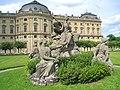 Würzburg Residence gardens - IMG 6722.JPG