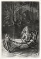 W.E.F. Britten - Alfred, Lord Tennyson - Lady of Shalott.png