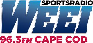 WEII WEEI sports radio affiliate in Dennis, Massachusetts, United States