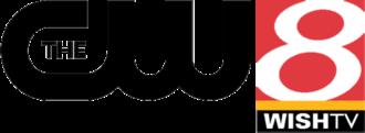 WISH-TV - Image: WISH TV logo