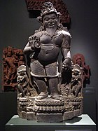 WLA lacma 12th century Maharishi Agastya
