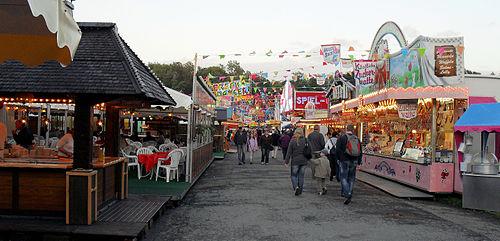 Fischerfest Kelheim 2021