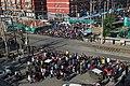 Waiting crowds at Shoupakou before Z66 (20180502074111).jpg