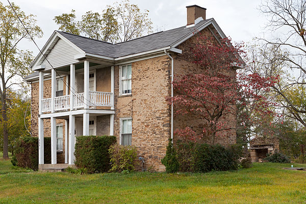 Houses in fayette county pennsylvania for Wallace homes