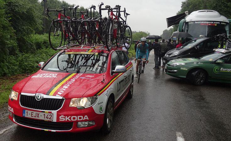 Wallers - Tour de France, étape 5, 9 juillet 2014, arrivée (B19).JPG