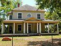 Walter E. Fitzgerald House (c. 1914) (Omaha, GA).JPG
