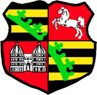 Amt Neuhaus - Image: Wappen Amt Neuhaus