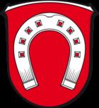Wappen der Gemeinde Biebesheim (Rhein)