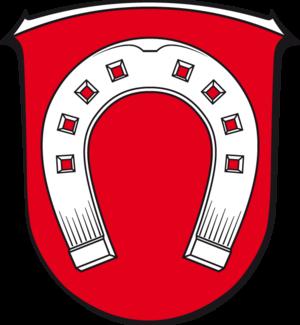 Biebesheim am Rhein - Image: Wappen Biebesheim am Rhein