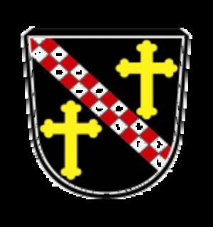 Bonstetten, Bavaria - Image: Wappen Bonstetten
