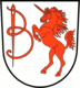 Coat of arms of Breese