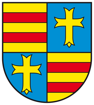 Free State of Oldenburg - Image: Wappen Freistaat Oldenburg