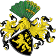 Coat of arms of Gera