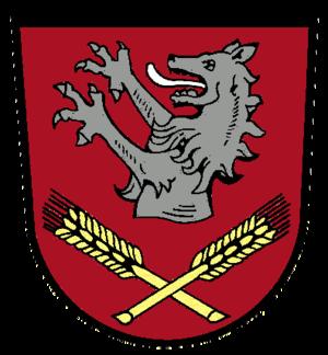 Gerolsbach - Image: Wappen Gerolsbach