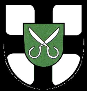 Hohenfels, Konstanz - Image: Wappen Hohenfels