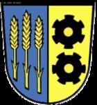 Wappen des Landkreises Donaueschingen
