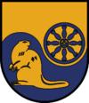 Biberwier coat of arms